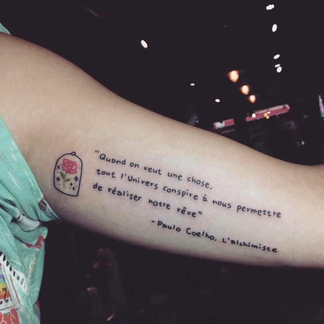 45 Get Inspired With These Charming Little Prince Tattoos Design