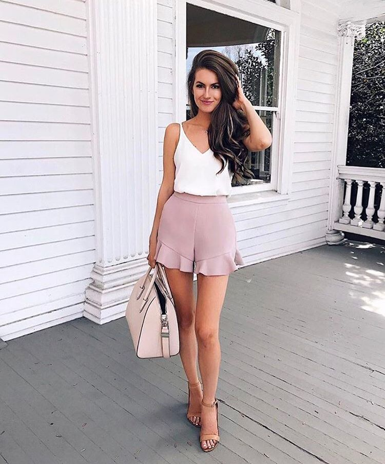 30 Brilliant Pink Outfit Ideas To Accentuate Your Feminine