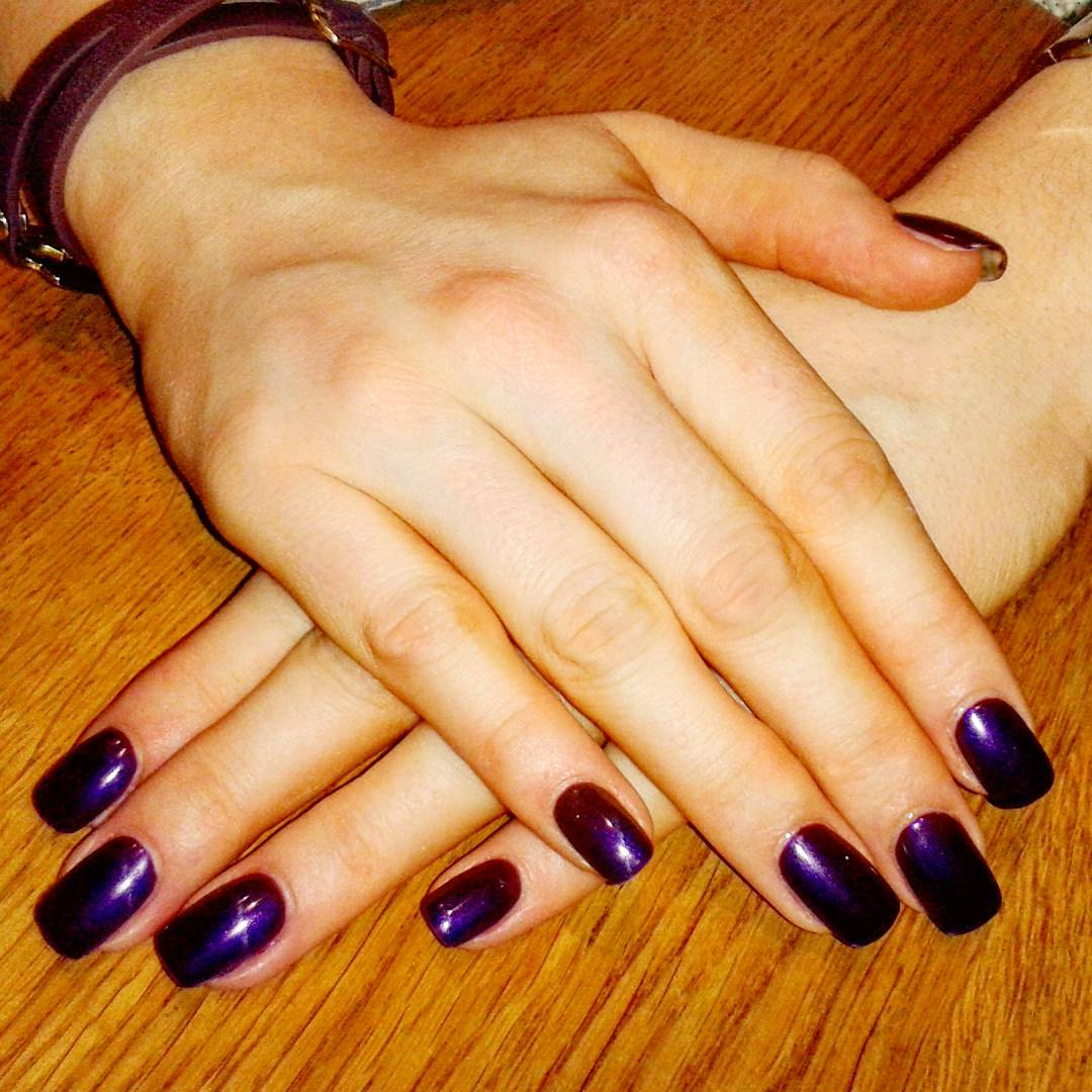 Com: 40 Manicure Inspiration Ideas With These Classy Nail Designs