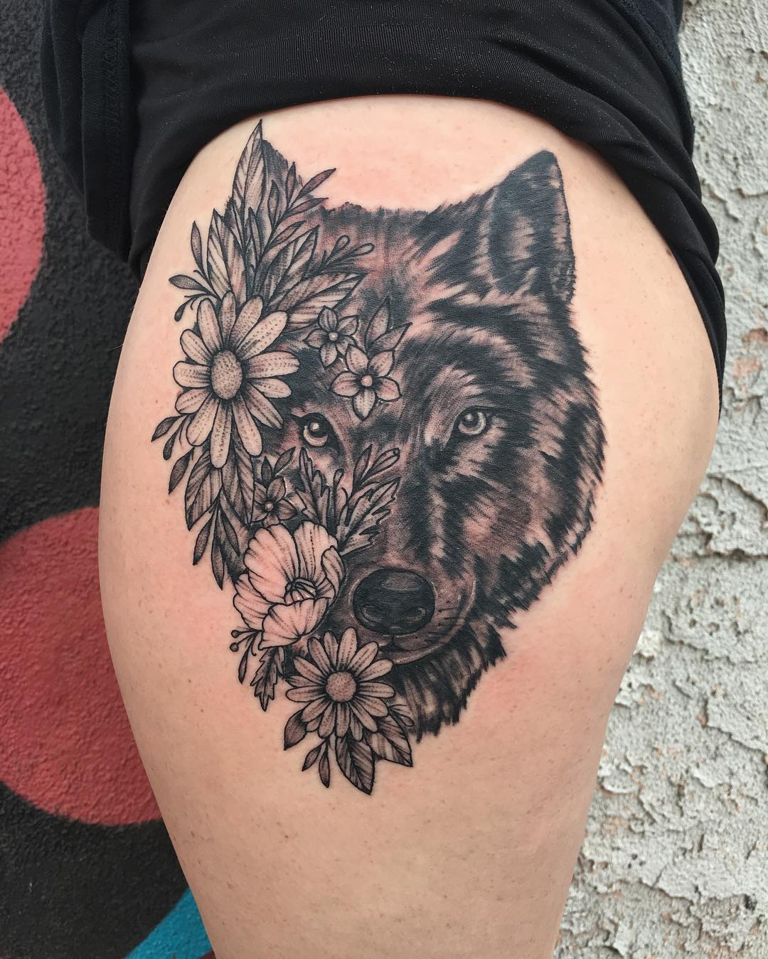 pictures Inspiring Geometric Tattoos For Your Body