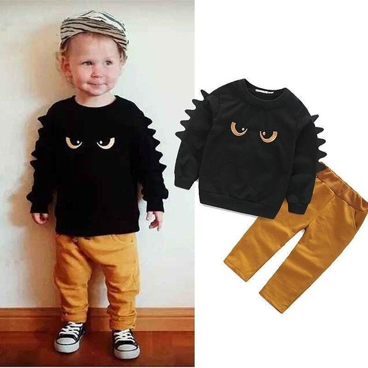 f821f5b13 60 Super-Charming Little Boy Outfits That Are As Cute As Him