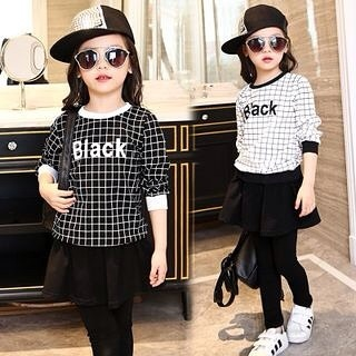 60 Adorable Little Girl Outfits That Will Grace Her Up