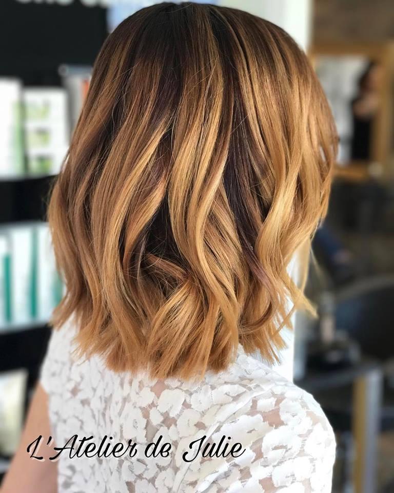 50 Choicest Lob Haircut Ideas To Flaunt