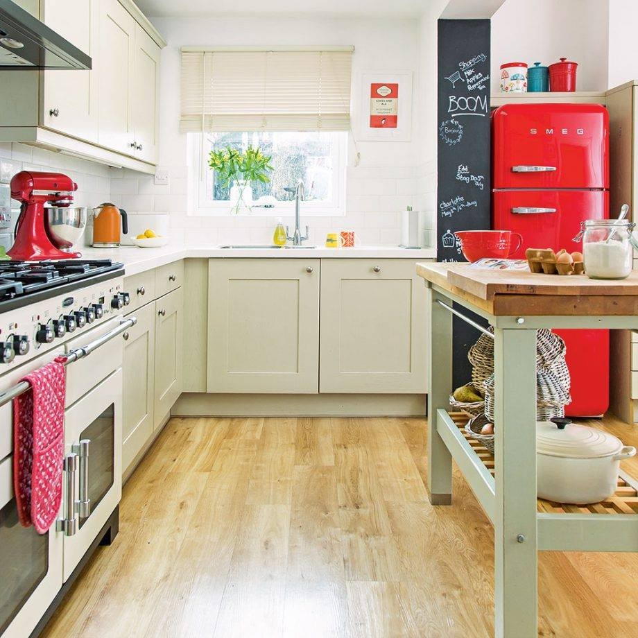Vintage Kitchen Style: 60 Voguish Vintage Kitchen Ideas Which Are Tried And Tested