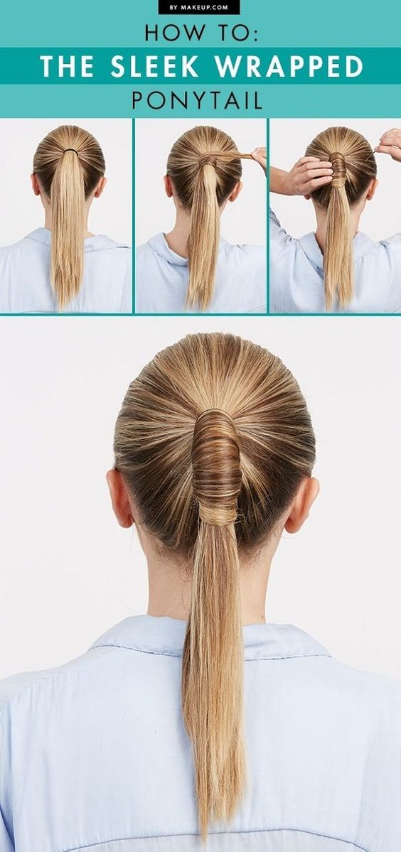 40 Trendy Edgy And Easy Hairstyles For Straight Hair That