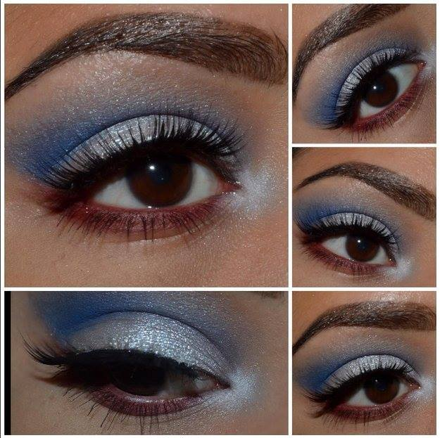 40 Amazing Make Up Tutorials For Summer To Dare The Heat