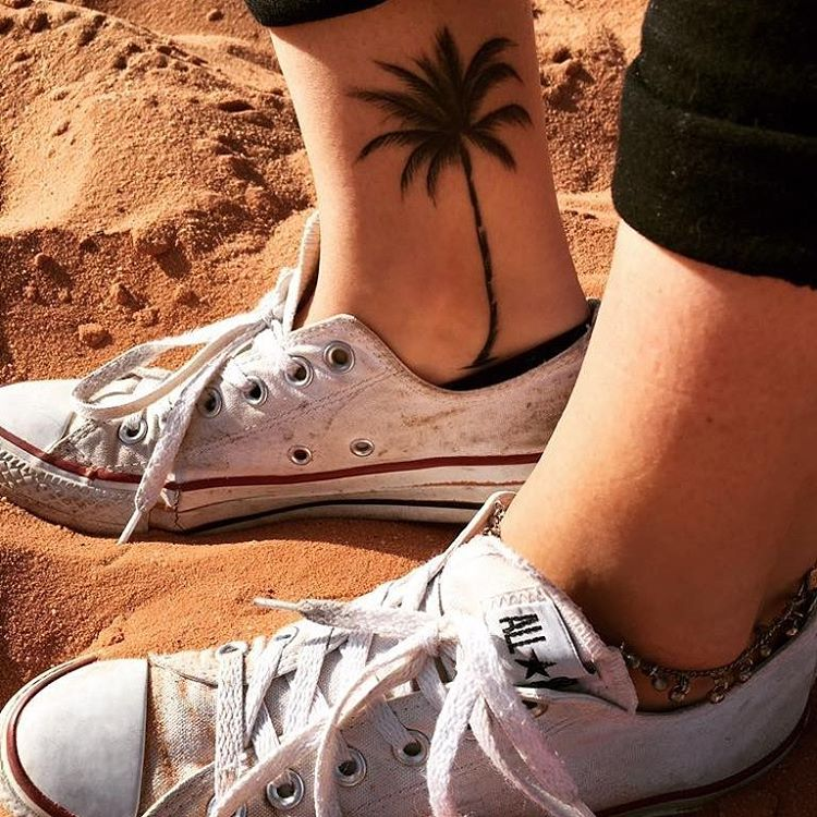 30 Attractive Travel Inspired Tattoos Designs To Flaunt