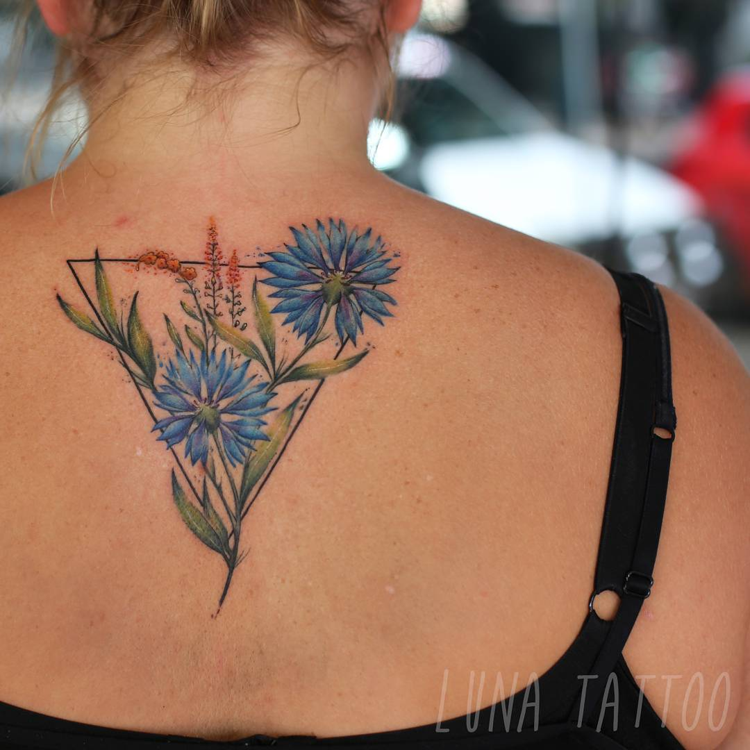 Ship Your Car >> 30 Attractive Travel Inspired Tattoos Designs to Flaunt Your Style