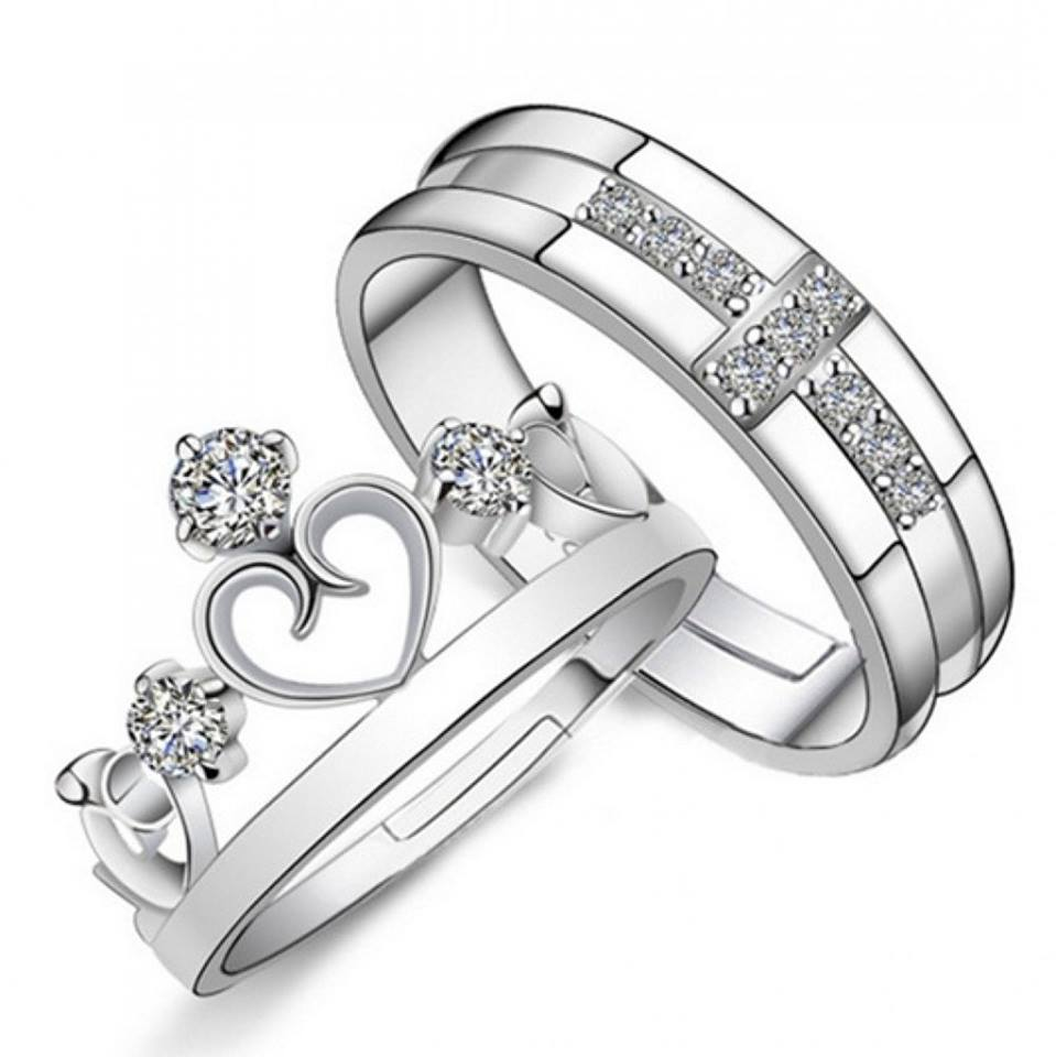 45 Beautiful Engagement Rings For You And Your Fiance