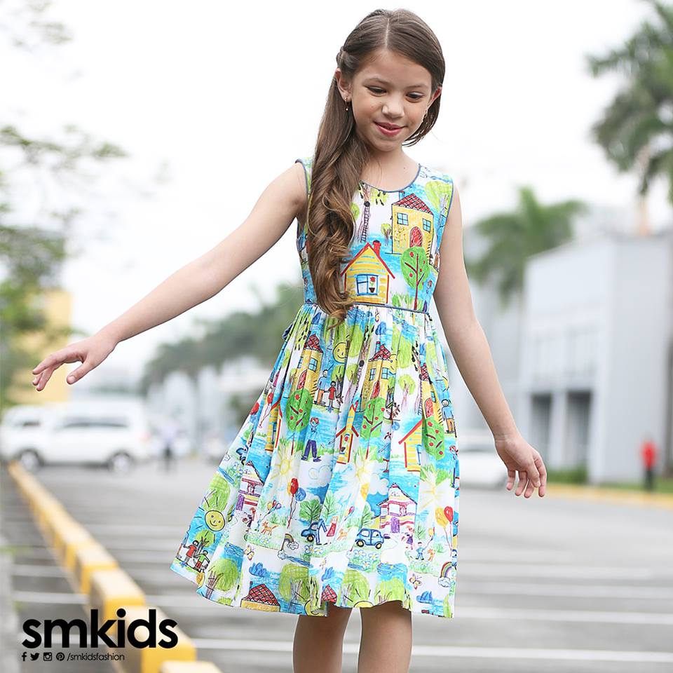 foto de 55 Snazzy Summer Outfits for Little Girls to Get Summer Ready