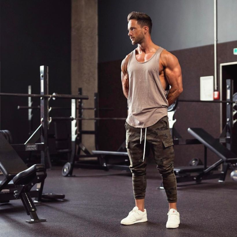 25 The Must Have Men S Workout Outfits For All Fitness Freaks