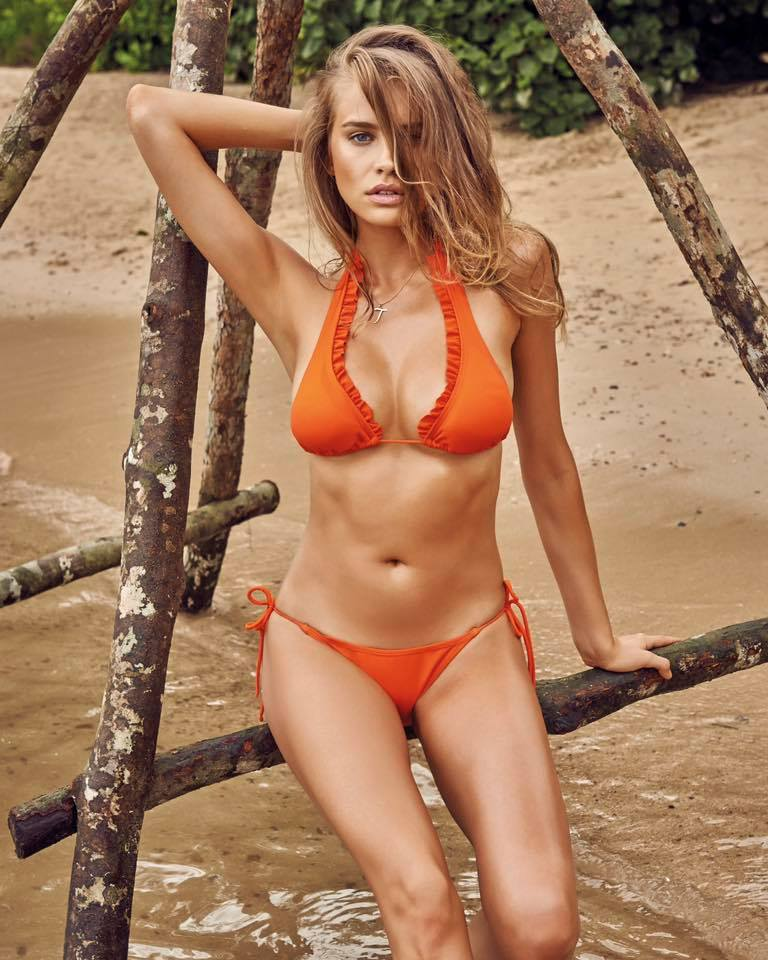 Were Daring bikini