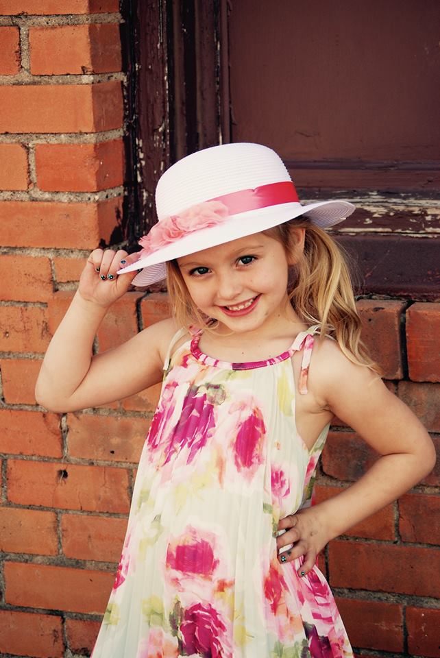 55 Snazzy Summer Outfits For Little Girls To Get Summer Ready