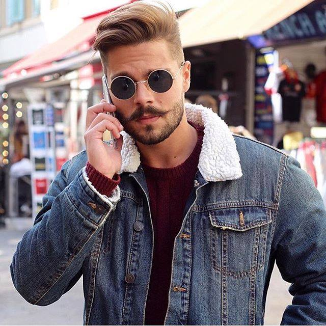 35 Beat The Heat With Men S Hairstyles For Summer This Season