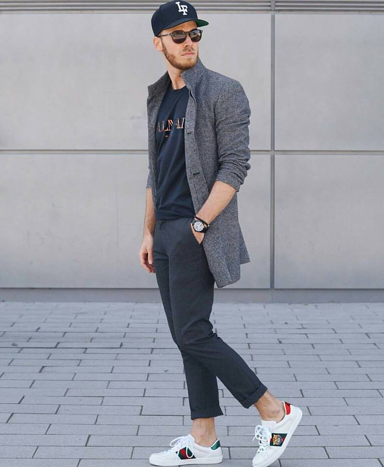 41 cool casual outfits for men that are hard to resist