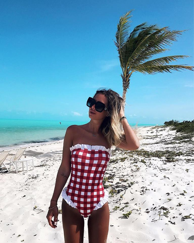 45 enticing onepiece bathing suits ideal for stylish souls