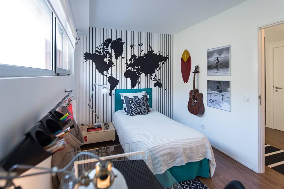 40 Quirky Teen Boys Room Ideas