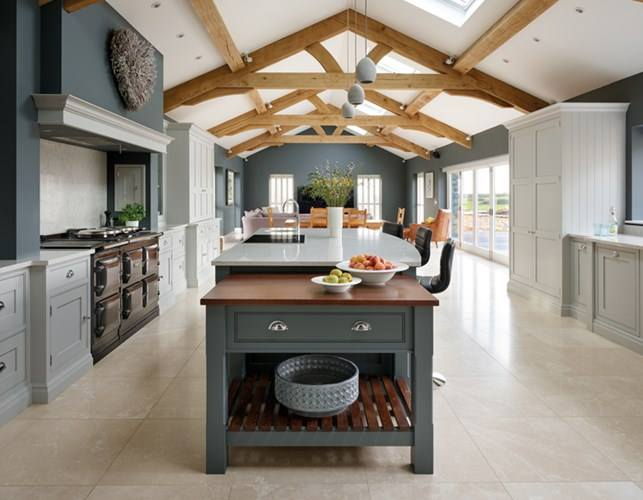 50 Super Cool Airy Kitchen Ideas Which You Cannot Afford