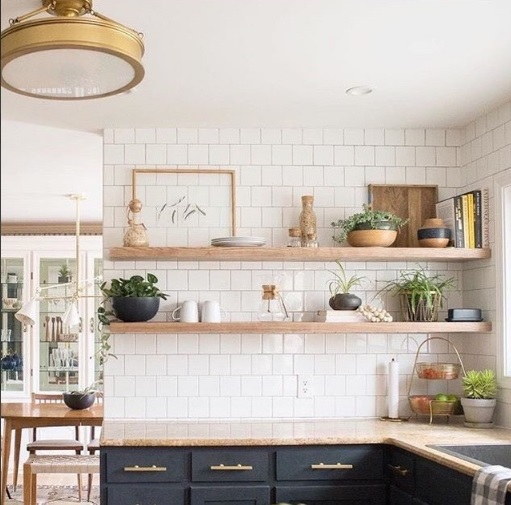 50+ Super-Cool Airy Kitchen Ideas Which You Cannot Afford