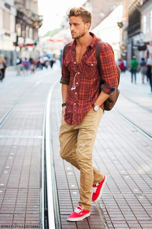 09156eb5debf 40 Go-To Men s Summer Outfits With Vans Sneaker That Haven t Failed ...