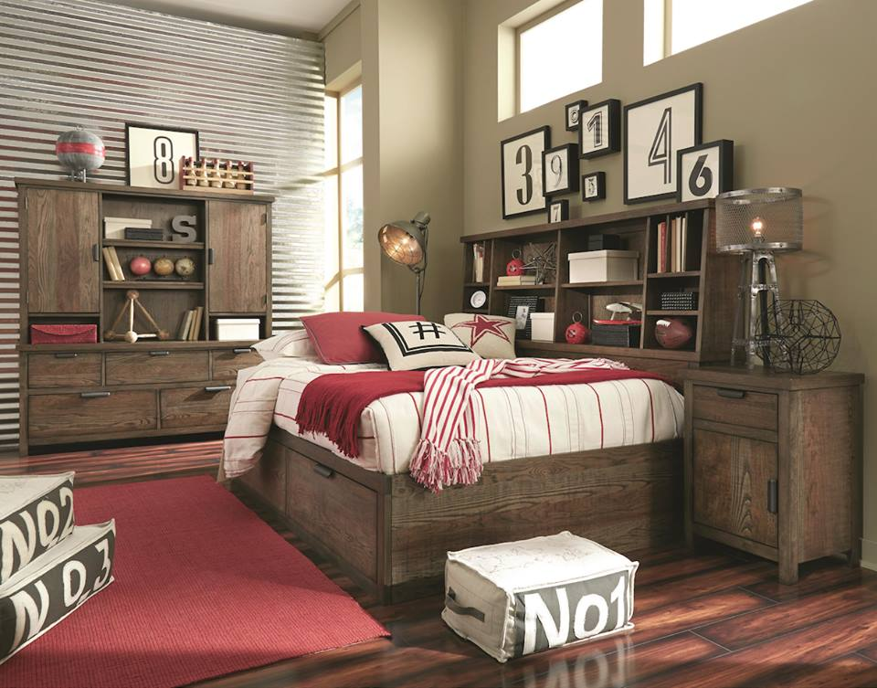 40 Quirky Teen Boys Room Ideas Which Are Totally Amazing
