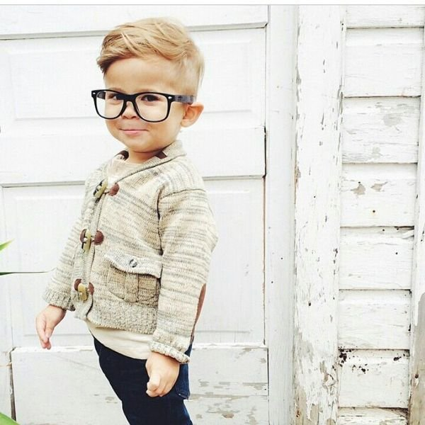 50 super cool hairstyles for little boys which are too good not to boys haircuts short round urmus Image collections