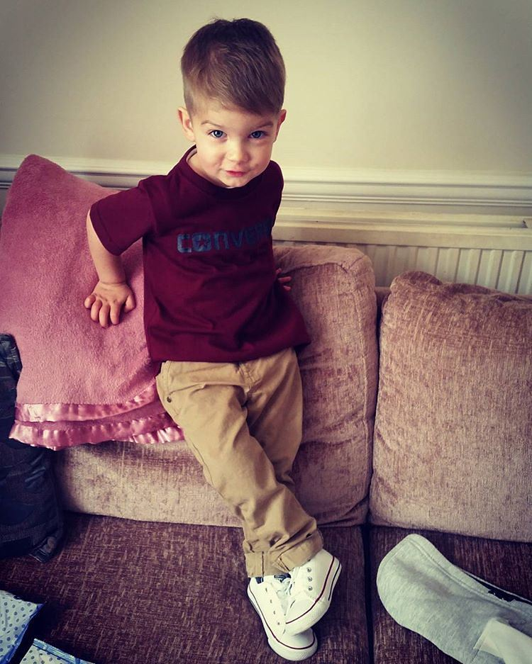 40 Voguish Converse Spring Outfit for Boys That Deserves ...