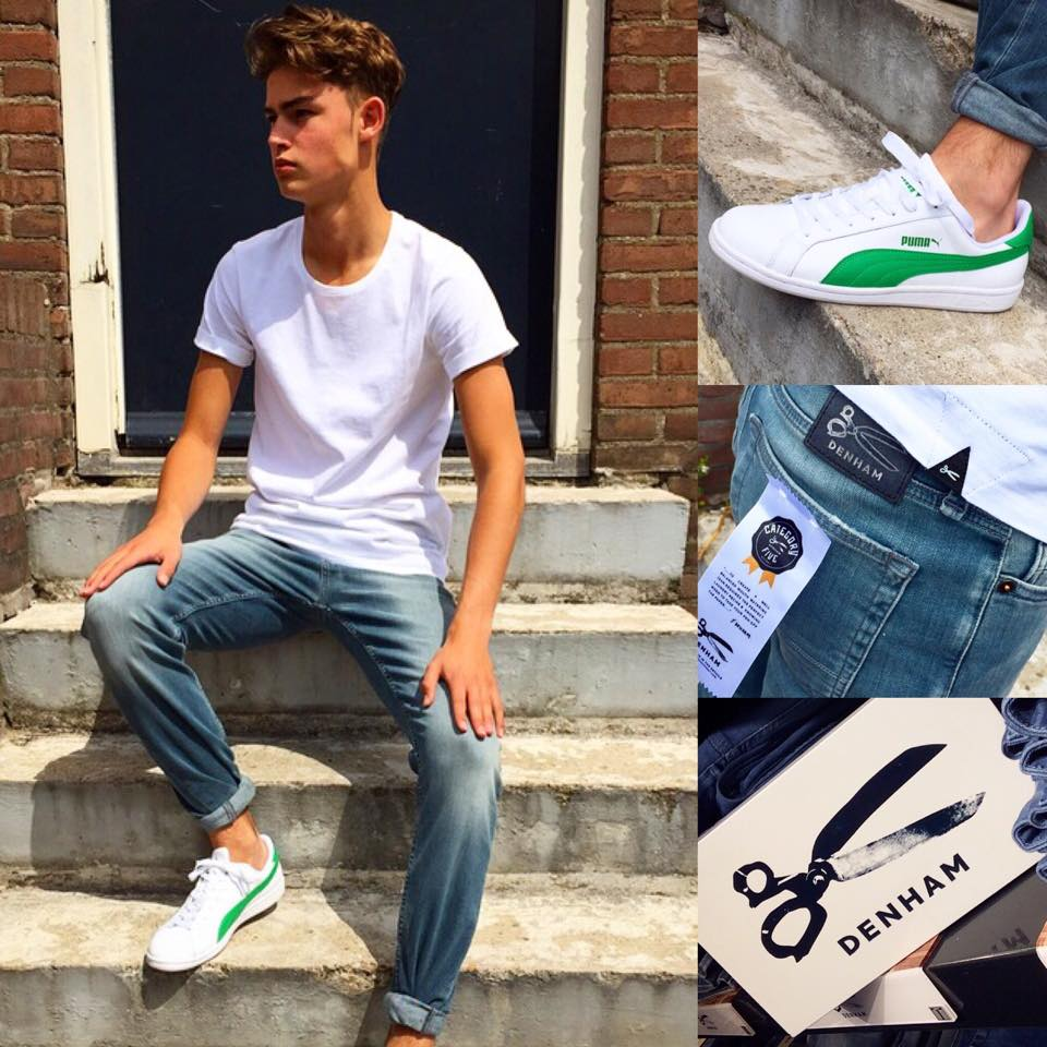 1f0977a63f5e 40 Go-To Men s Summer Outfits With Vans Sneaker That Haven t Failed ...