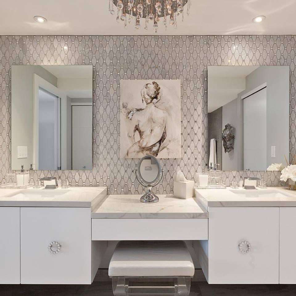 . 40 Stunning Contemporary Bathroom Ideas for Modern Homes