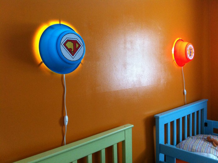 25 easy diy night light ideas for kids to try out at home 14804 | childrens bedroom lighting