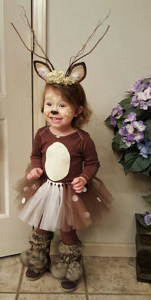 Adorable Baby Wearing Halloween Costumes To Make You Go Aww