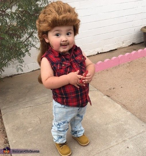 50+ Adorable Baby Wearing Halloween Costumes To Make You Go Aww