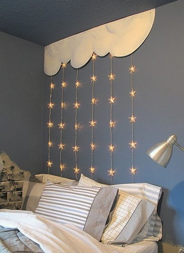 25 Easy DIY Night Light Ideas For Kids To Try Out At Home