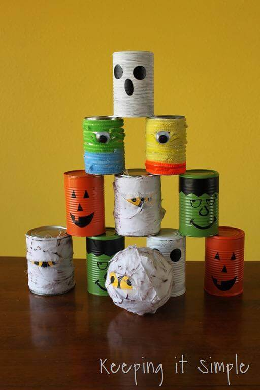 28 Unique Halloween Game Ideas for Kids that Are Downright
