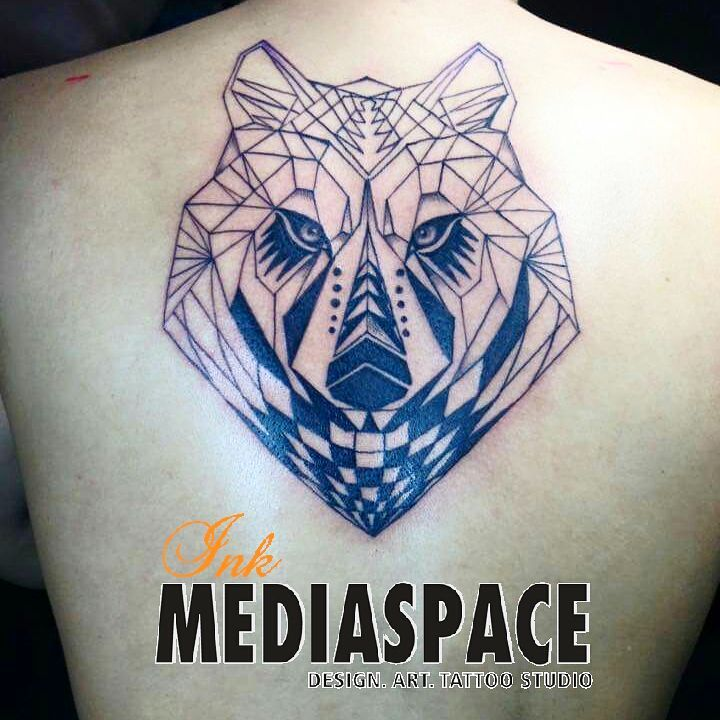 40 Perfectly Symmetrical Tattoo Designs You Must See ...