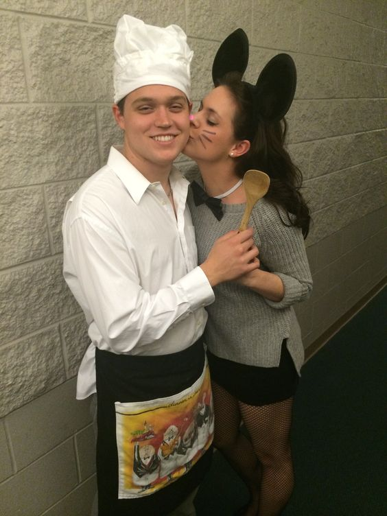 Unique Halloween Couple Costumes Ideas That Amaze