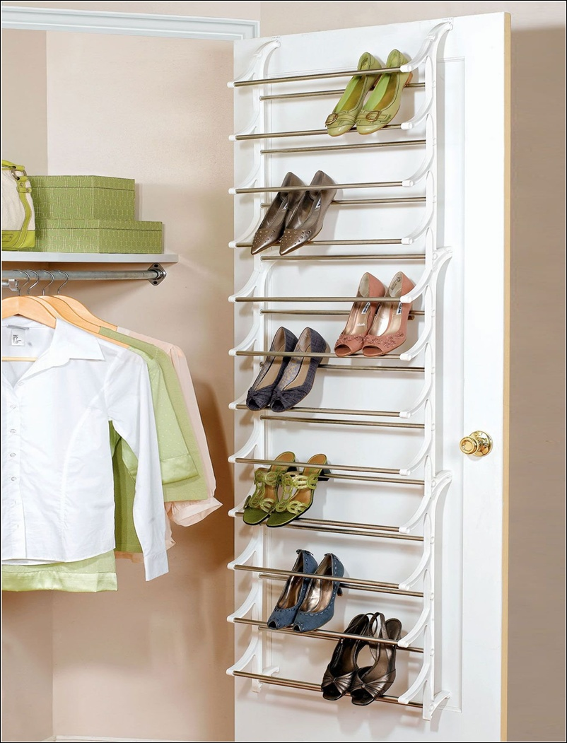 Shoe Storage Ideas Shoe Storage Solutions for