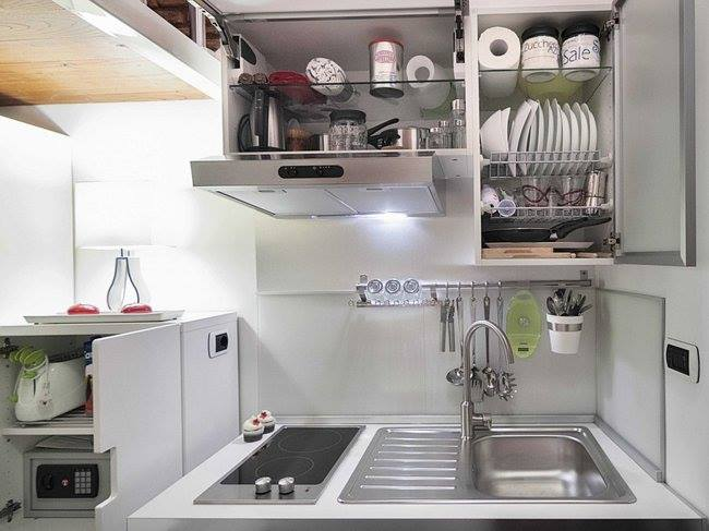 Tiny Kitchen Organization 45 innovative tiny kitchen decorating ideas that you will want to spacious tiny kitchen organization workwithnaturefo