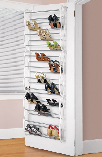 Bon ... Creative Shoe Storage Ideas ...