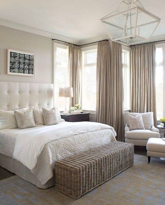 45 Smart And Minimalist Modern Master Bedroom Design Ideas
