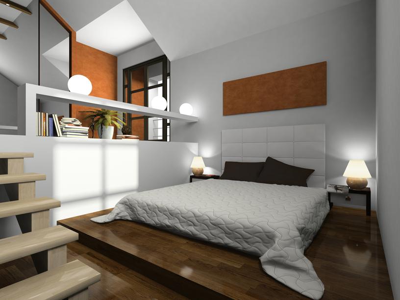 45+ Smart and Minimalist Modern Master Bedroom Design Ideas That ...