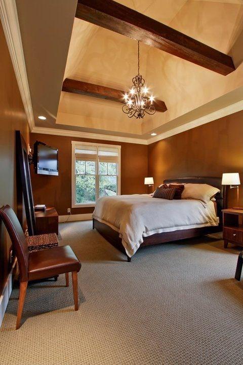 Bedroom Ideas Master Minimalist
