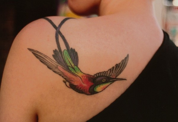 40 Decorative Small Animal Tattoos For The People Who Love