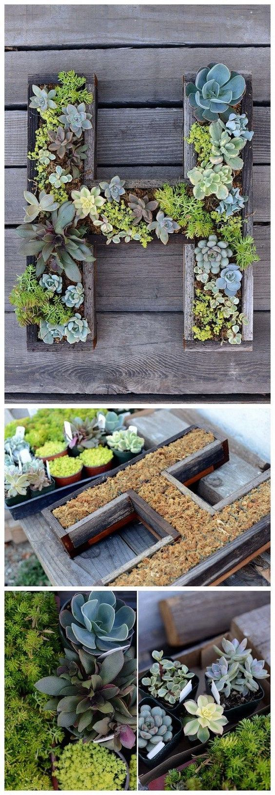 40 Innovative Diy Wall Gardens Outdoor Design Ideas To