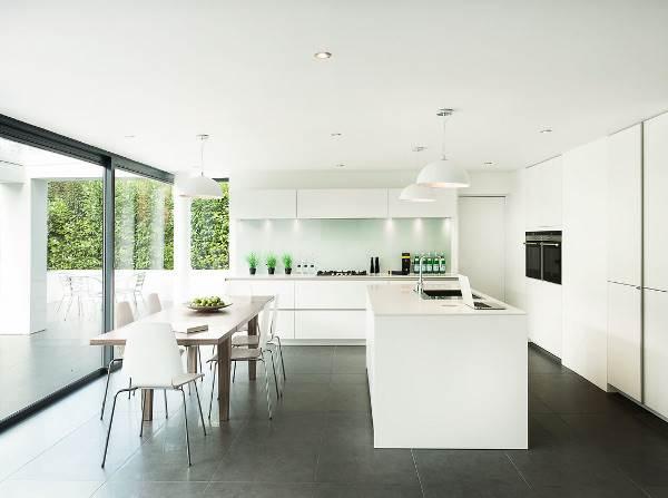 Interior Design Kitchen Tiles