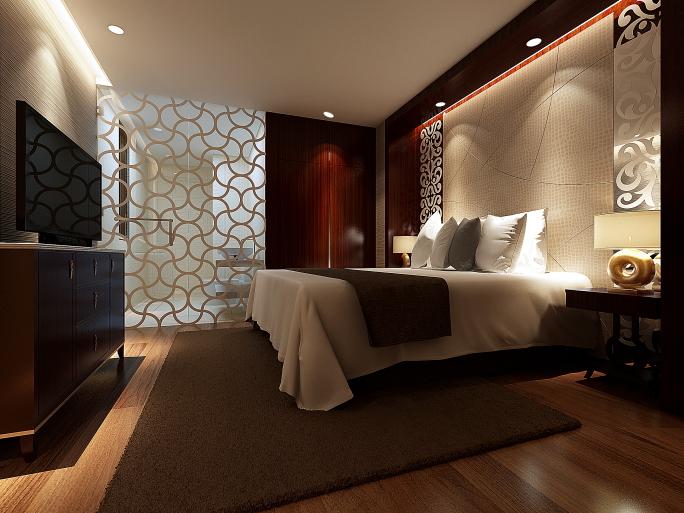 45+ Smart and Minimalist Modern Master Bedroom Design Ideas ...
