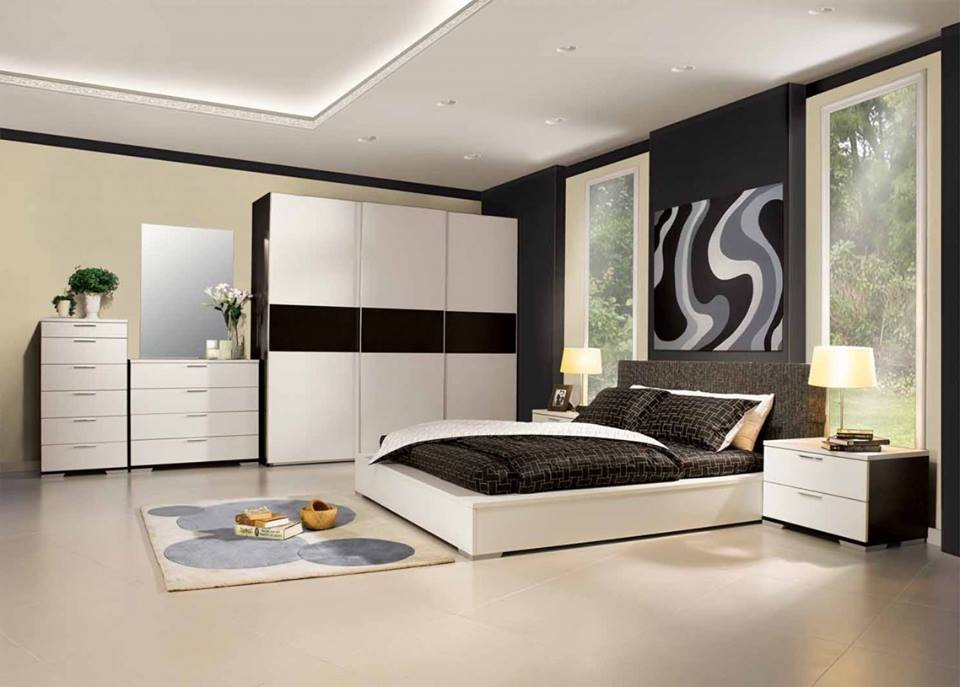 45 Master Bedroom Design Ideas That Range From the Modern to ...