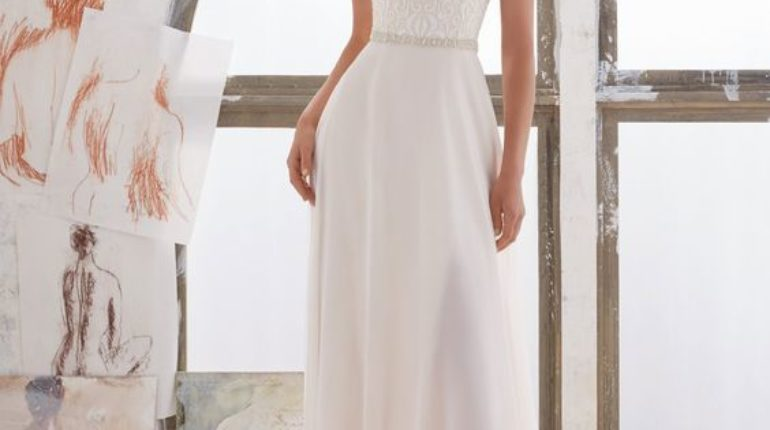 Designer Wedding Dresses and Bridal Gowns by Morilee