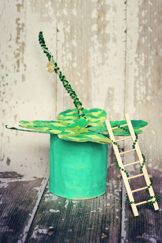 25 Cool Diy Leprechaun Trap Ideas For Your Children To