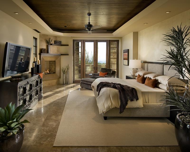 ... Minimalist Modern Master Bedroom Design Ideas ...